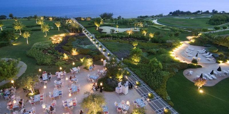 Impressionen aus Antalya/Kundu/Aksu